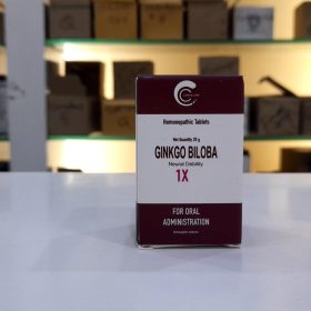 Ginko Biloba 1x Main product pic