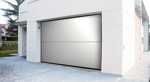 Silvelox Trento Garage Door