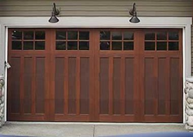 garland garage door repair
