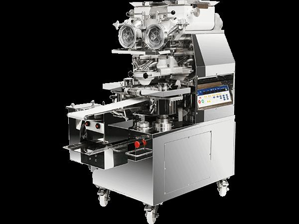 定量分餡機 Auto Encrusting Machine
