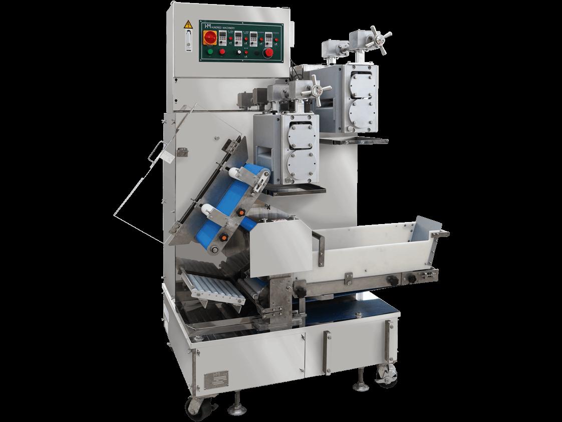 Dough Wrapper Recycling Machine