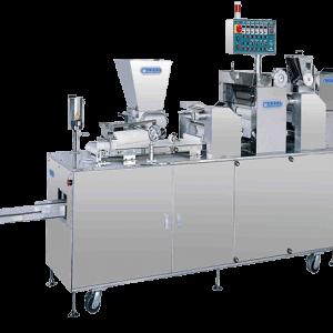 Knish Bread Processing Machine
