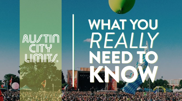 ACL: What You Really Need to Know
