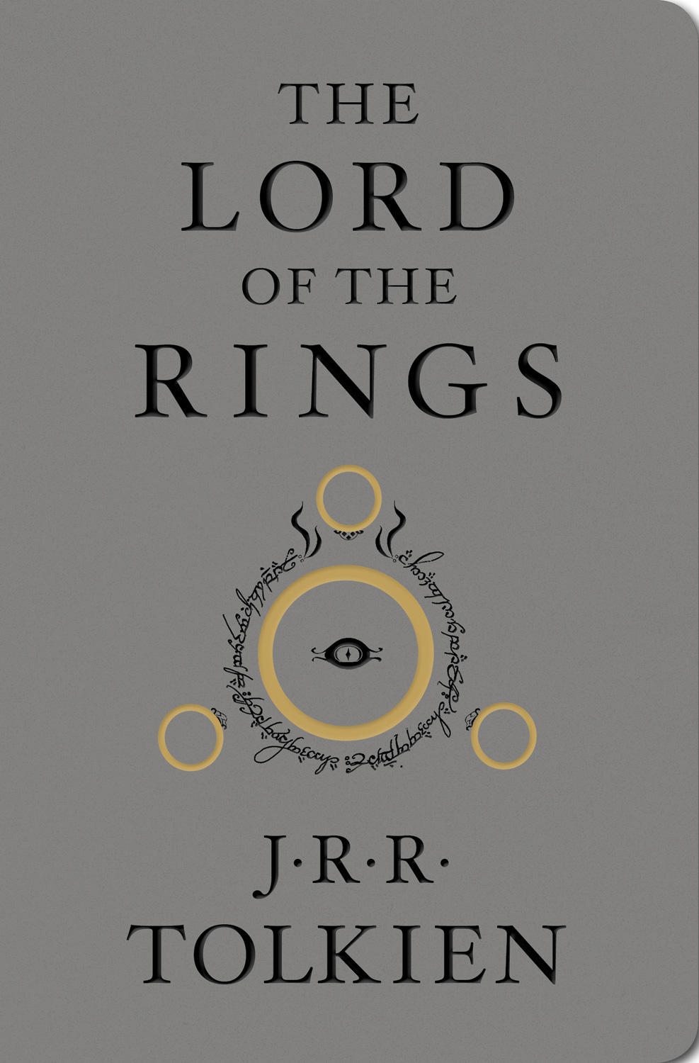 Order The Lord of the Rings Deluxe Edition, ISBN