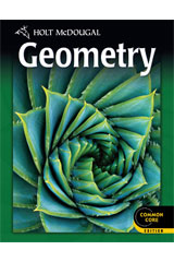 Order Holt McDougal Geometry 1 Year Student Edition ETextbook EPub