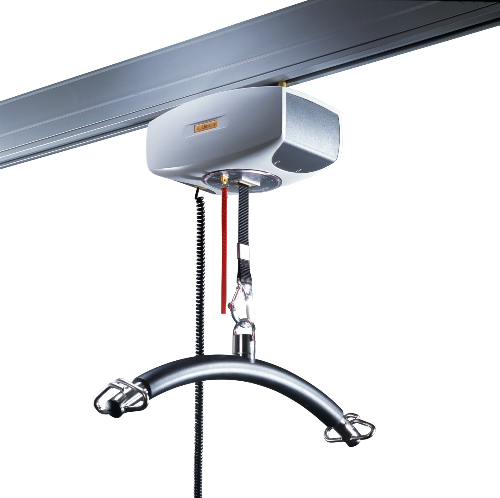 AssistData  GH2 Ceiling hoist system from Guldmann AS