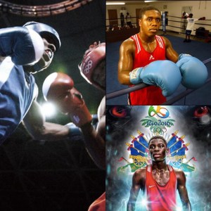 The evolution of Haitian boxing continues with Richardson Hitchins. HMI Buzz.
