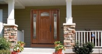 Entryways And Doorways   Room Ornament