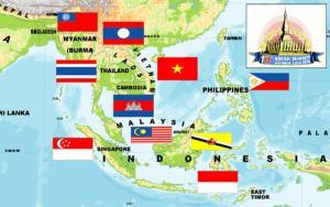 Menuju Komunitas Asean