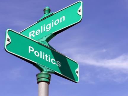 religion-politics