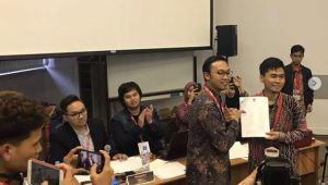 Kader HMI Sleman Terpilih Menjadi Koordinator PPI Dunia
