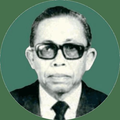 lafran-pane- HMI Cabang Sleman