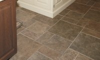 Ceramic / Porcelain Tile Maintenance