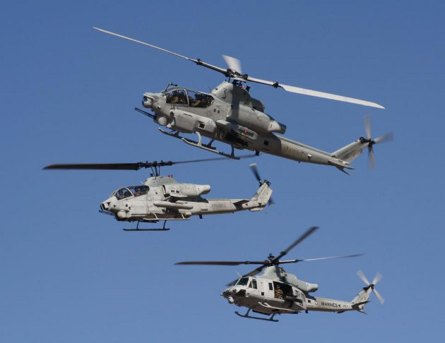HML167  HMLA167 Memorial  Marine Light Attack Helicopter Squadron 167 Marine Corps Air