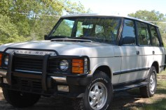 1995 Land Rover Range Rover Classic