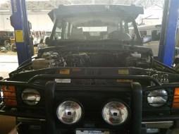 1995 Range Rover Classic