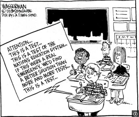 Educational Political Cartoons
