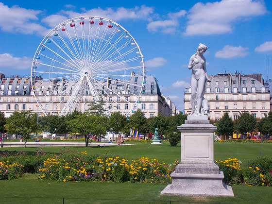 best-parks-and-gardens-in-Paris-Tuileries