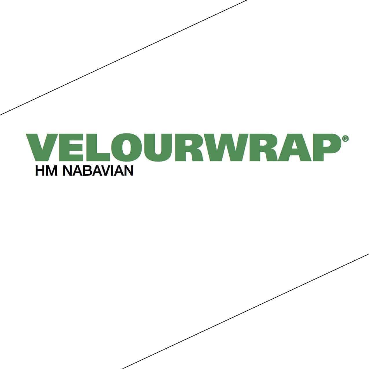 VELOURWRAP™