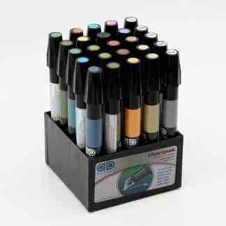 AD® Art Marker Set – Architect Set J