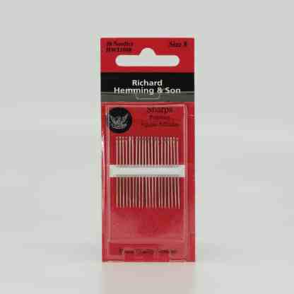 Richard Hemming Sharps Needles