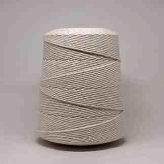 Cotton Rug Warp Thread