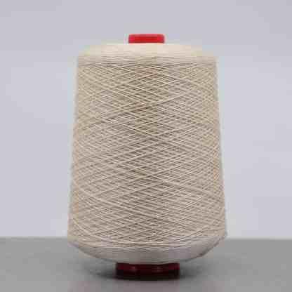 Natural Color Mercerized Yarn