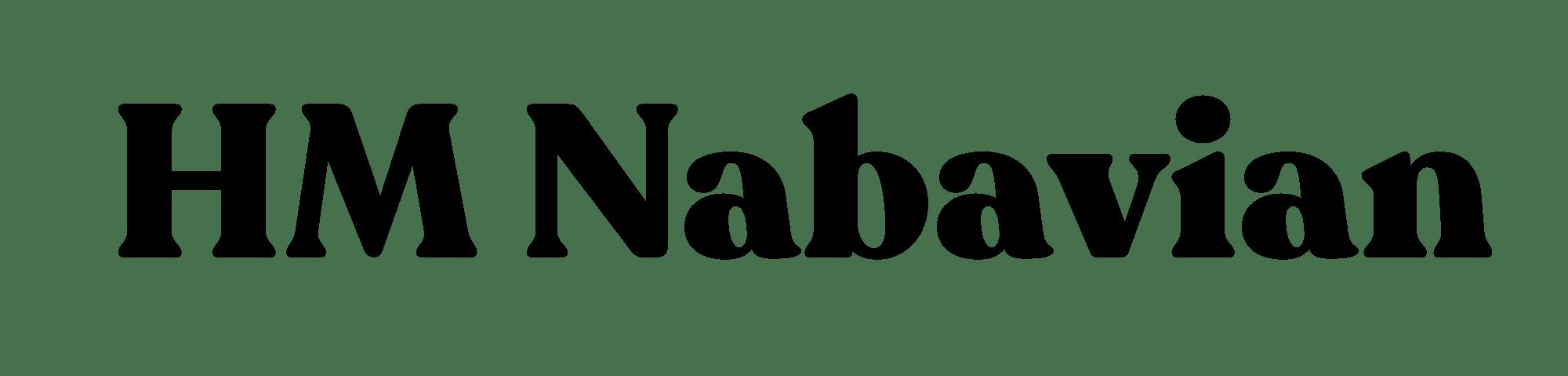 HM Nabavian