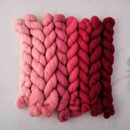 Appletons Bright Rose Pink 941 – 948 - 8