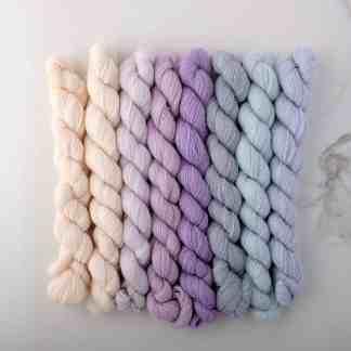 Pastels - Appleton Wool