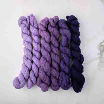 Appletons Purple 101 – 10660-