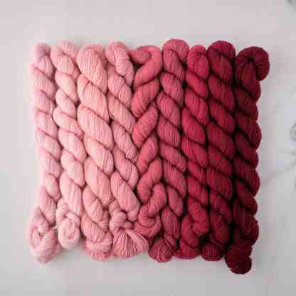 Appletons Rose Pink 751 – 759 - 8