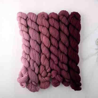 Appletons Wine Red 711 – 716 - 8