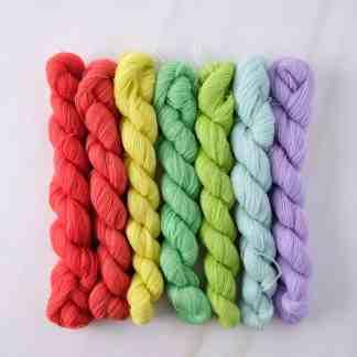 Appletons Crewel Wool Fizzy Sherbet Shades