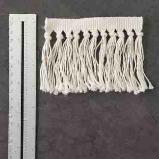 OR-5 Rug Fringe