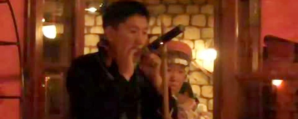 Black Hmong And Mapuche: Both Cultures Using This Same Instrument
