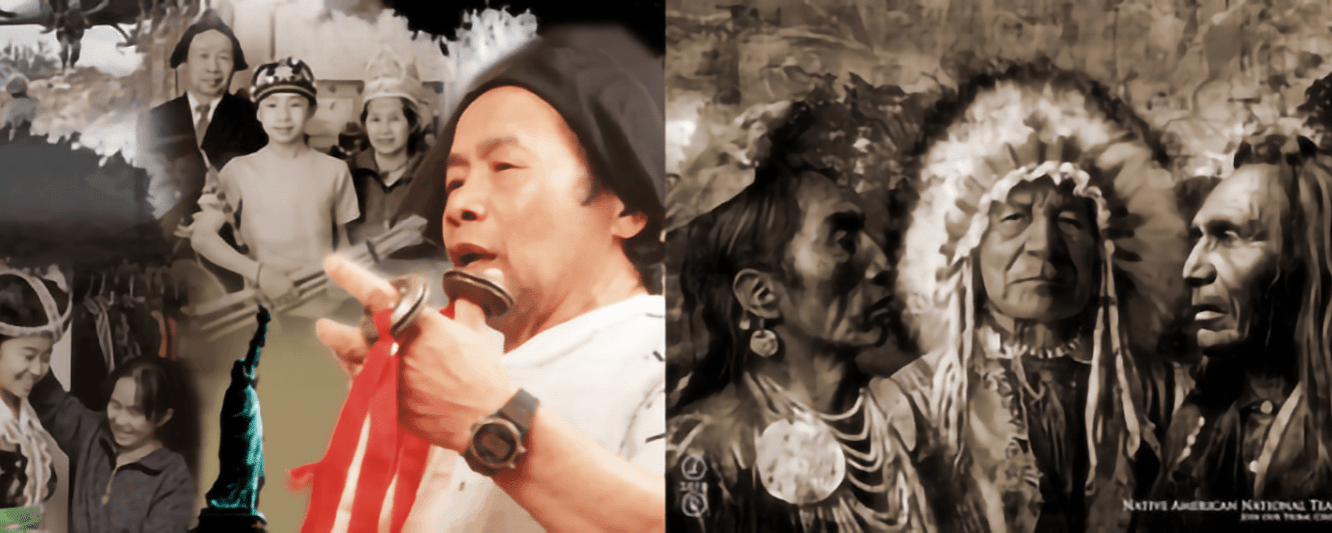 Natives of The North, Central, South America And Hmong's: Same People?