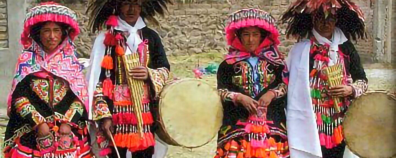 Inca And Hmong: Similarities Are SUPER Striking!!
