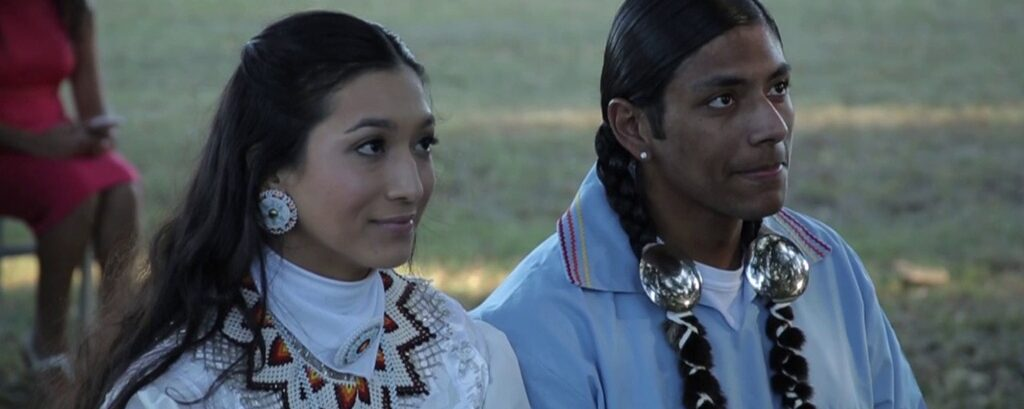 Native American (Algonquin) Traditions – Rituals & Ceremonies: Wedding Ceremony