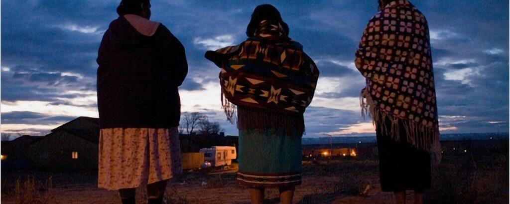 Native American (Hopi) Traditions – Childbirth & Naming