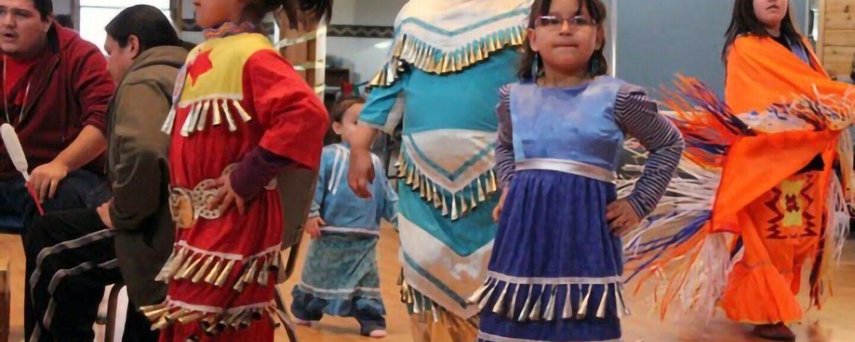 Idle No More Minneapolis/St. Paul Mn, Usa: Ojibwe Language Table