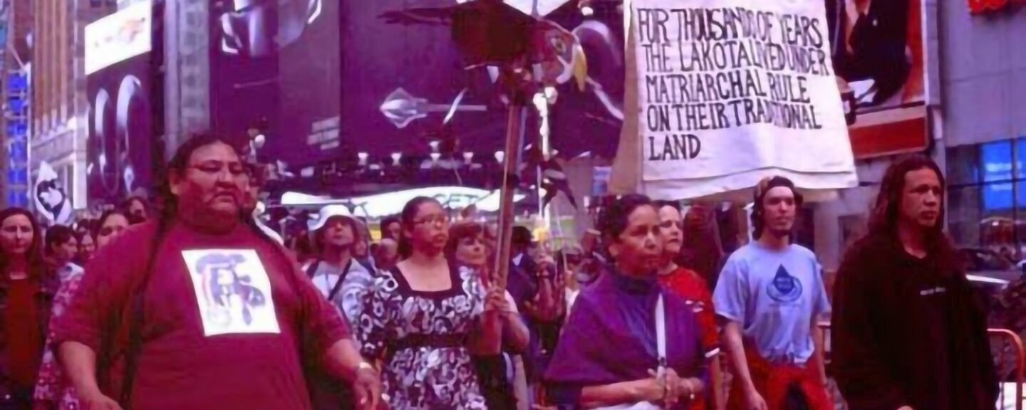 Time To Recognize National Sovereignty, Human Rights Of Native Indians