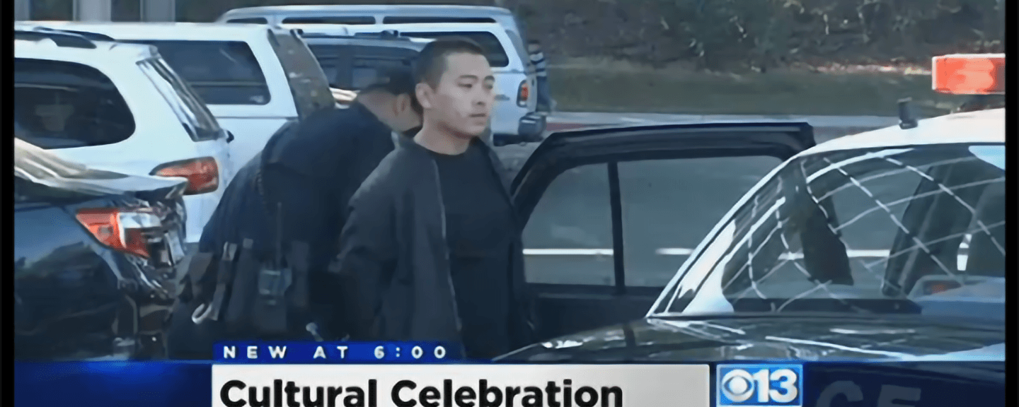 Gang Members Stopped by Cops Before They Turn Hmong New Year Violent