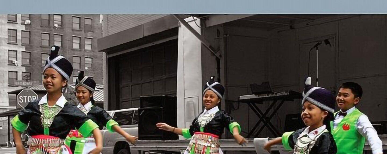 Diaspora and the Predicament of Origins: Hmong History and Identity