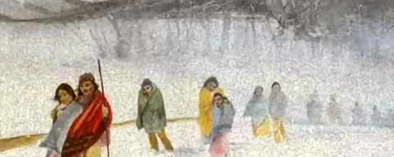 American Indians The Illuminati and Atlantis