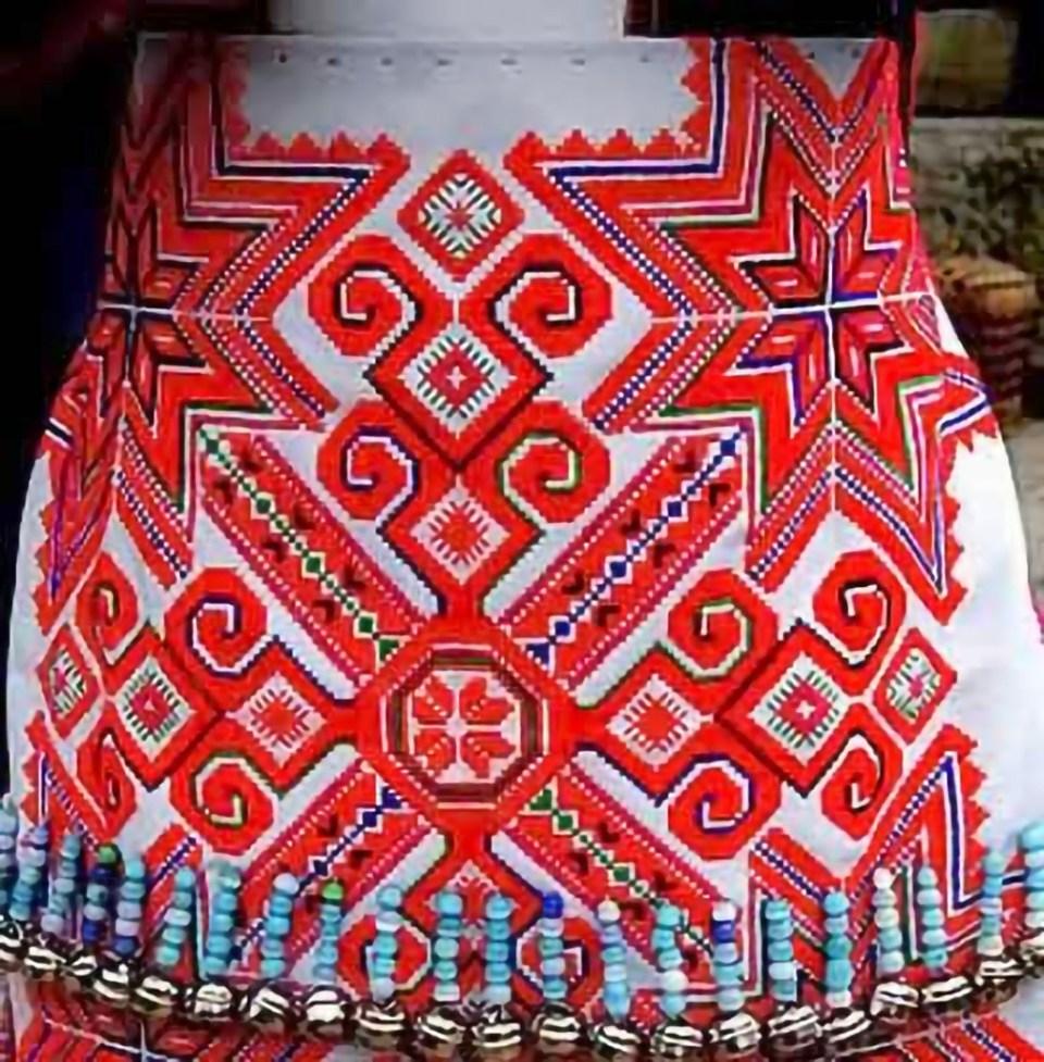 Tujia people