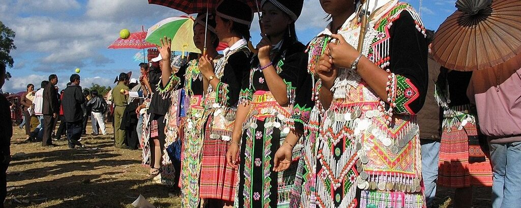 The-Culture's Family/Marriage Compared with Yanomamo Tribe of Amazon