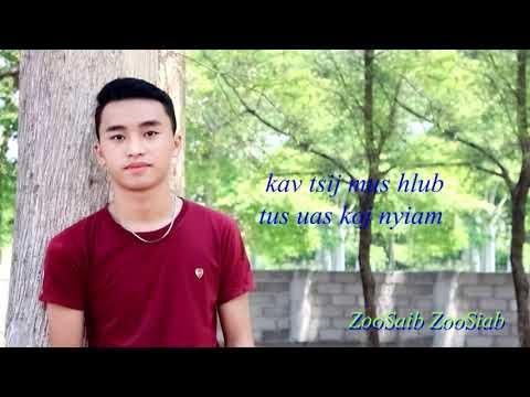 Hmong New Song(Txhob Ua Li Ko)