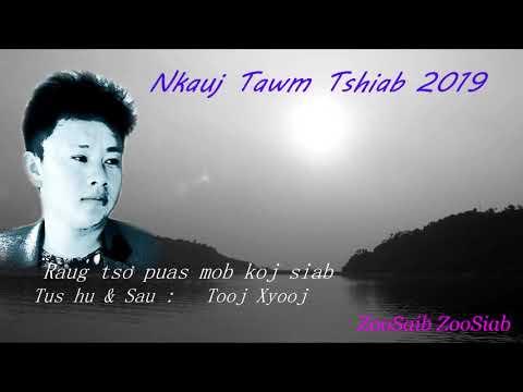 Hmong New Song 2019 (Raug tso puas mob koj siab. By: Tooj Xyooj