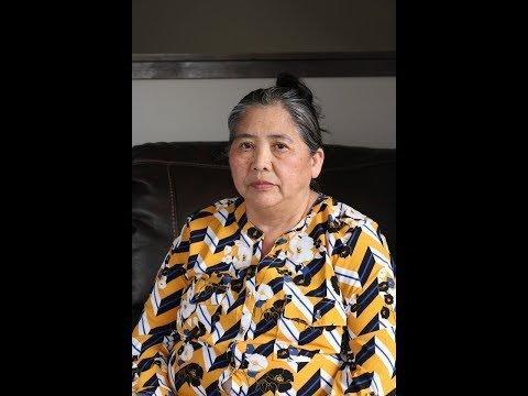 13) Hmong me kas tshauj tau tsev muaj muaj dab (neej neeg by Paochoua Vang)